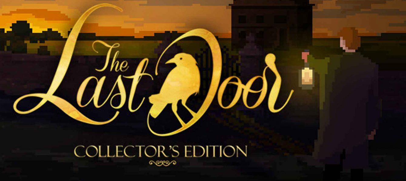 نقد و بررسی The Last Door