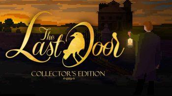 نقد و بررسی The Last Door Collectors Edition