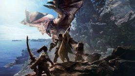 نقد و بررسی Monster Hunter: world
