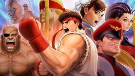 نقد و بررسی Street Fighter 30th Anniversary Collection