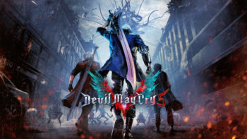 تصاویر جدیدی از بازی Devil May Cry 5 منتشر شد