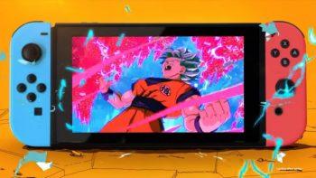 تاریخ انتشار نسخه آزمایشی Dragon Ball FighterZ برای نینتندو سوییچ + جزئیات
