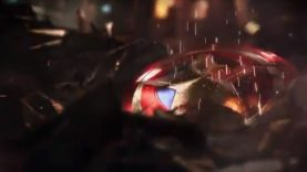 اطالاعاتی از پروژهی ساخت بازی The Avengers منتشر شد