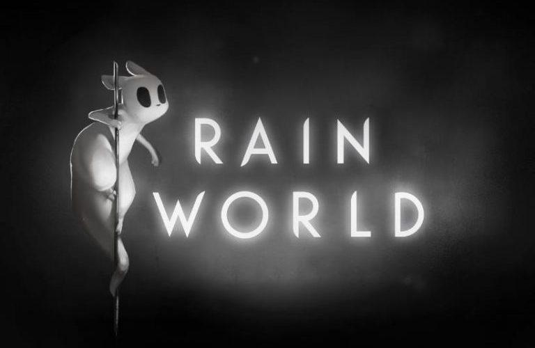 نسخهی نینتندو سوییچ بازی Rain World عرضه شد