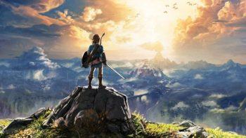 نیمی از دارندگان نینتندو سوئیچ، بازی Legend of Zelda: Breath of the Wild را خریداری کردهاند