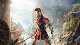 نقد و بررسی Assasin's Creed:Odyssey