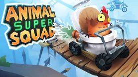 نقد و بررسی Animal Super Squad