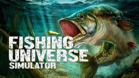 نقد و بررسی Fishing Universe Simulator