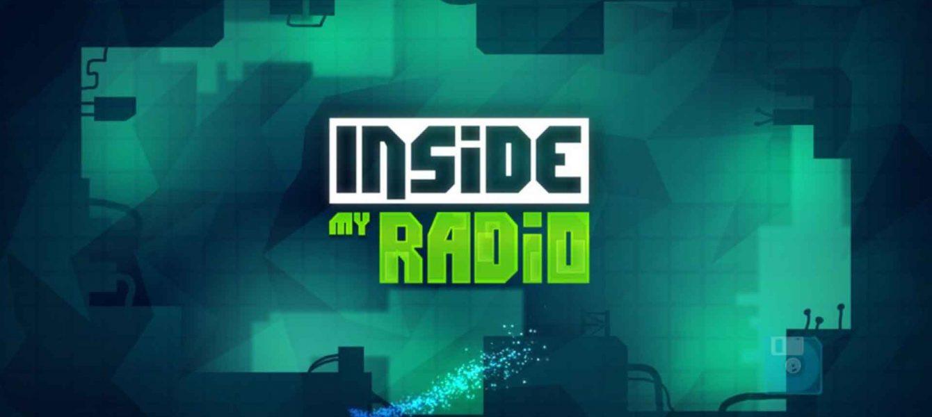 نقد و بررسی Inside My Radio