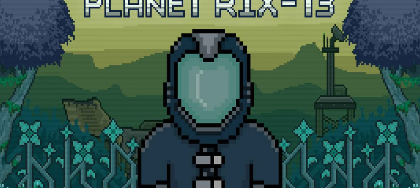 نقد و بررسی Planet Rix-13
