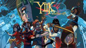نقد و بررسی YIIK: A Postmodern RPG