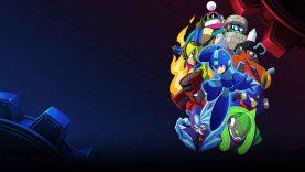 نقد و بررسی Mega Man 11