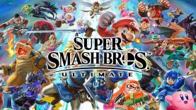 نقد و بررسی Super Smash Bros. Ultimate