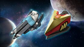 نقد و بررسی Starlink: Battle for Atlas