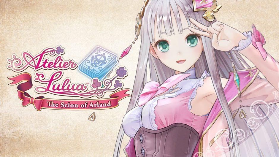 نقد و بررسی Atelier Lulua The Scion of Arland