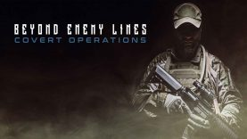 نقد و بررسی Beyond Enemy Lines: Covert Operations