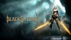 نقد و بررسی Blades of Time