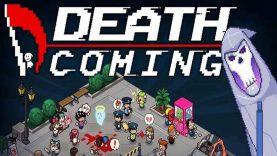 نقد و بررسی Death Coming