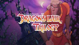 نقد وبررسی Dragon's Lair Trilogy