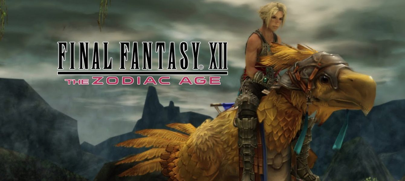 نقد و بررسی Final Fantasy XII The Zodiac Age
