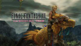 نقد و بررسی Final Fantasy XII The Zodiac Age