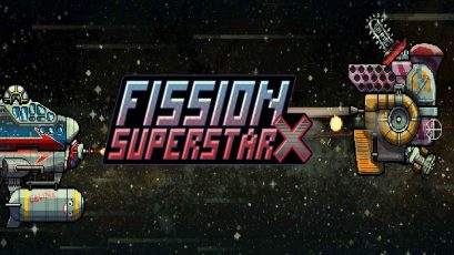 نقد و برسی Fission Superstar X