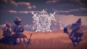 نقد و بررسی For the King