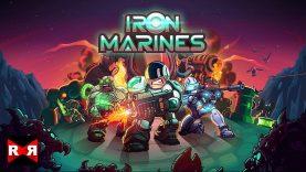 نقد و بررسی Iron Marines
