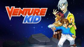 نقد و بررسی Venture Kid