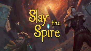 نقد و بررسی Slay the Spire