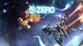نقد و بررسی Strike Suit Zero