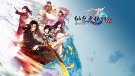 نقد و بررسی Sword & Fairy 6