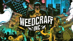 نقد و بررسی Weedcraft