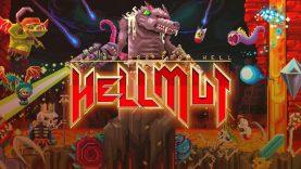نقد و بررسی Hellmut: The Badass from Hell