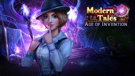 نقد و بررسی Modern Tales: Age of Invention