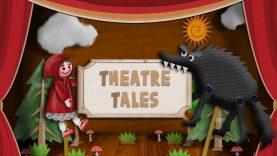 نقد و بررسی Threatre tales