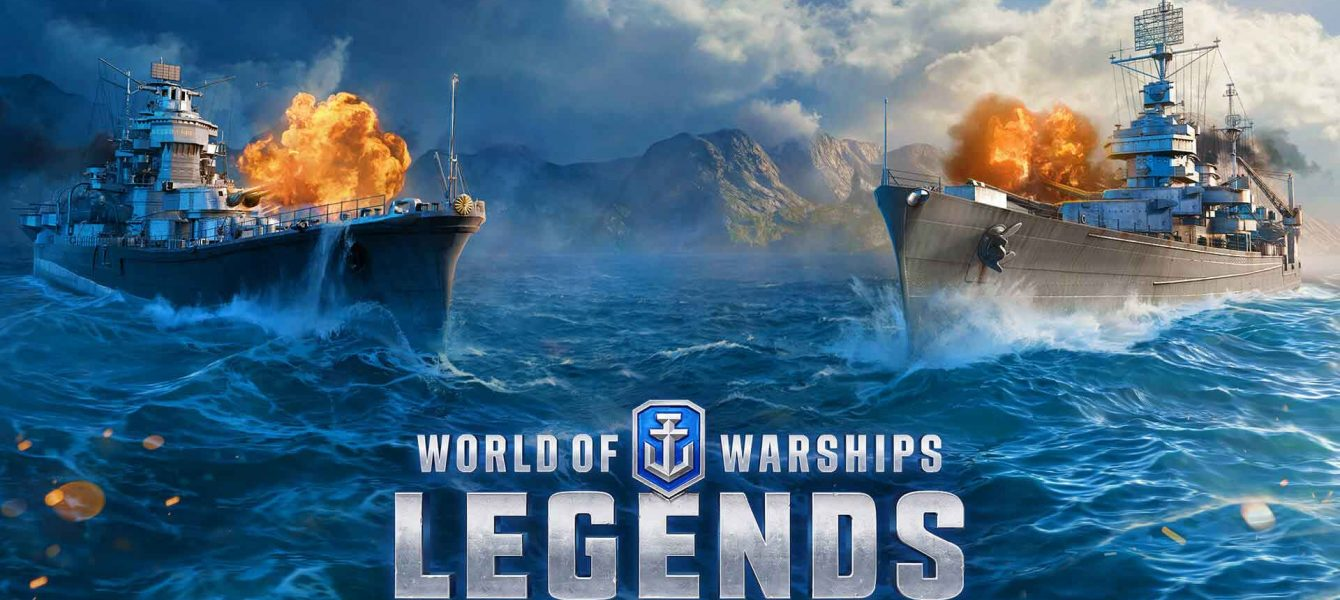 نقد و بررسی World of Warships Legends