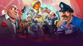 نقد و بررسی Doodle God: Crime City