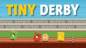نقد و بررسی Tiny Derby
