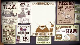 نقد و بررسی  The Adventures of Bertram Fiddle Episode 2: A Bleaker Predicklement