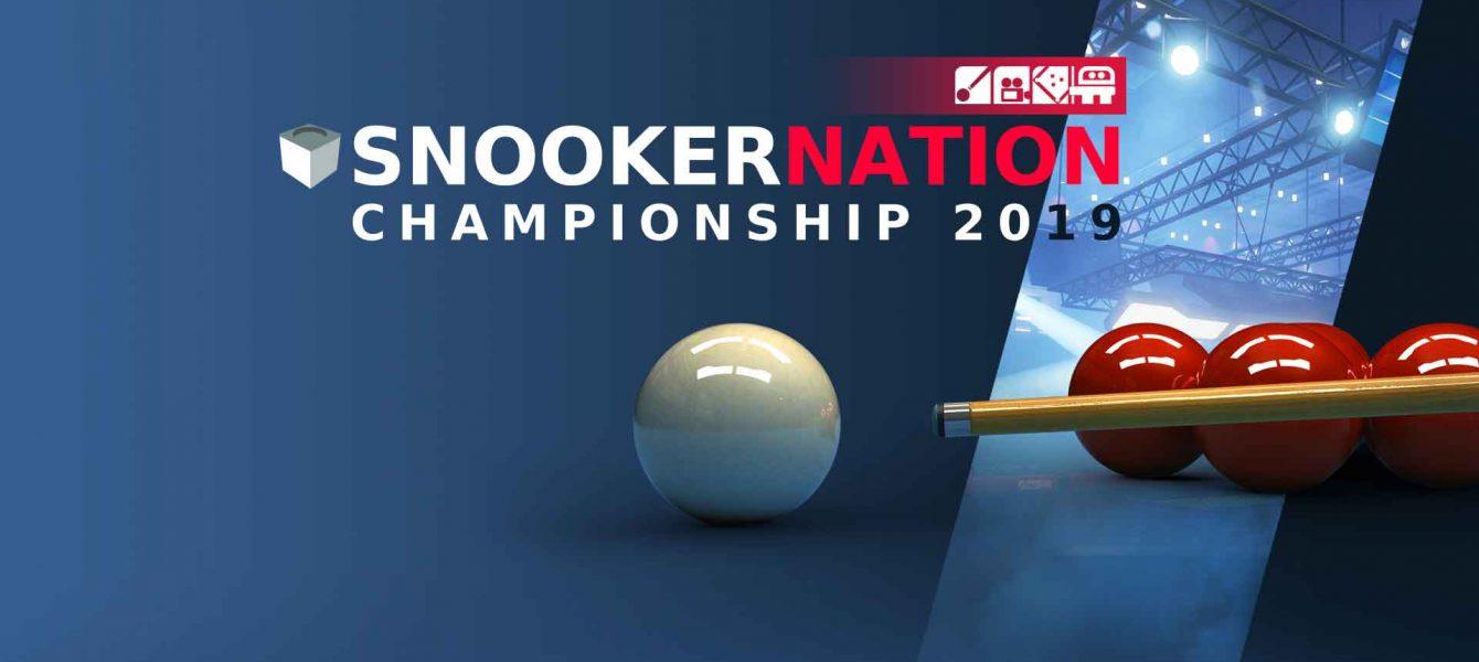 نقد و بررسی Snooker Nation Championship