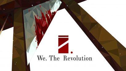 نقد و بررسی We. The Revolution
