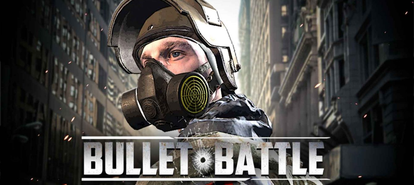نقد و بررسی Bullet Battle: Revolution