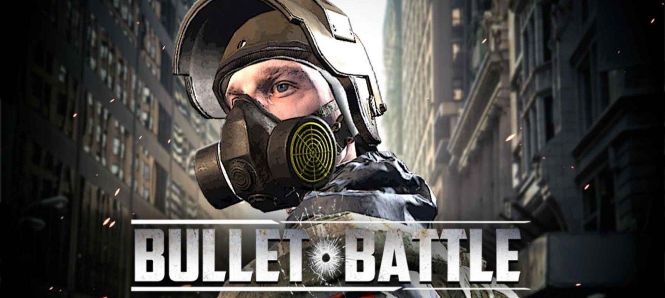 نقد و بررسی Bullet Battle: Revolution
