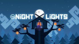 نقد و بررسی Night Lights