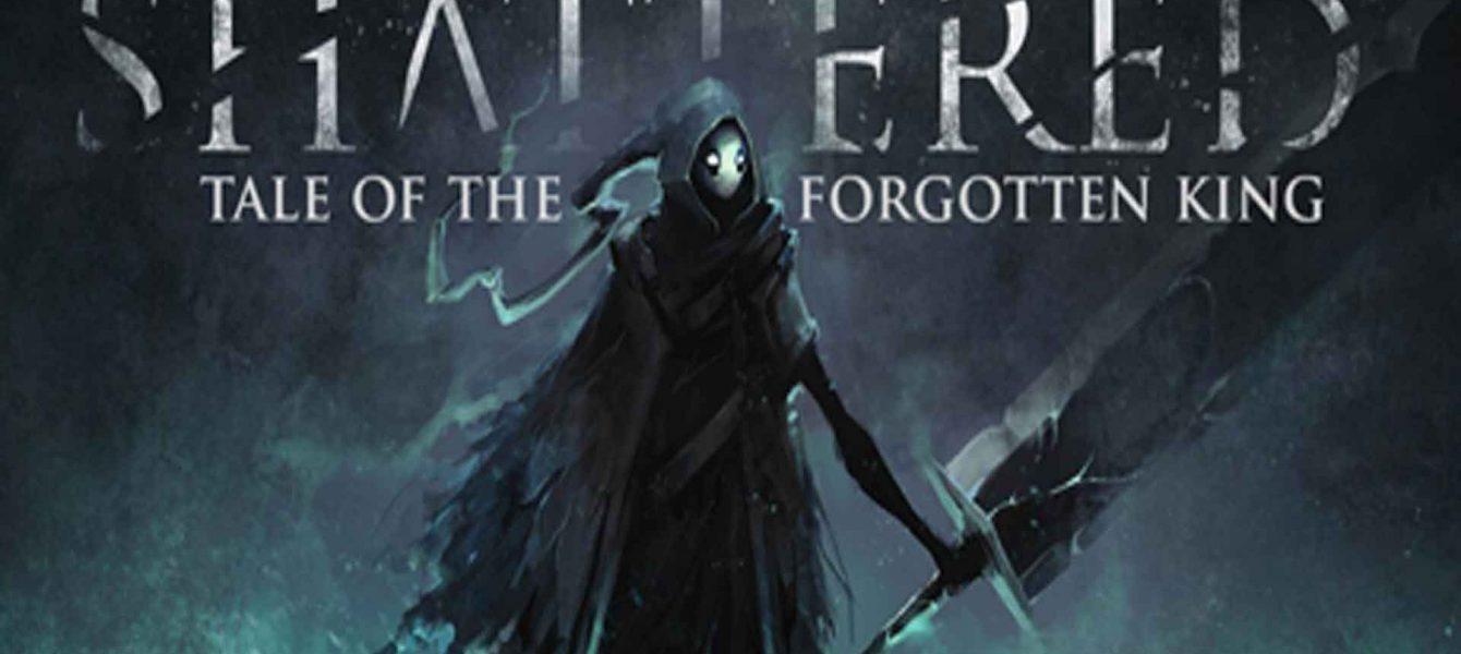 نقد و بررسی Shattered – Tale of the Forgotten King