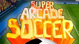 نقد و بررسی Super Arcade Soccer