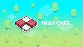 نقد و بررسی Wayout