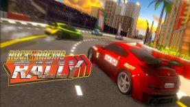 نقد و بررسی Rally Rock 'N Racing