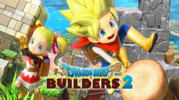 نقد و بررسی Dragon Quest Builders 2